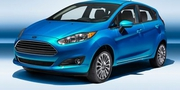 Buy New 2015 Ford Fiesta from Canada