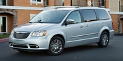 2016 Chrysler Town & Country Toronto
