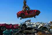 GTA junk Car Removal - Specialized in the removal of Old junk cars.