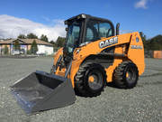 Snow Removal 2015 CASE SR250